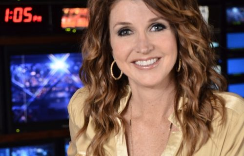 Dixie Carter Expected to Share Some Big News Soon