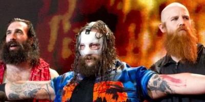 Bray Wyatt gives tease for possible Wyatt Family return