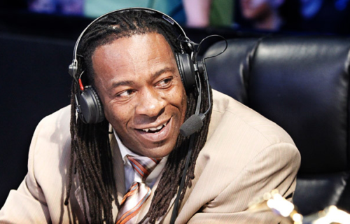 Booker T on if The Undertaker will wrestle again