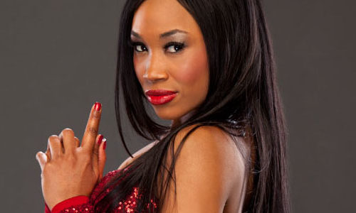 Cameron Writes Detailed Letter Following Her WWE Release