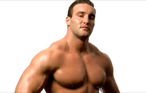 Chris Masters Speaks On His Second Stint With WWE In 2011, The Master's Piece Gimmick