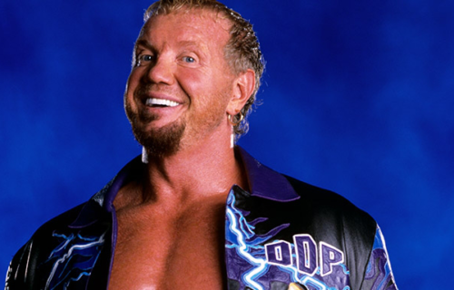 DDP on why his feud with The Undertaker fizzled out, his initial run in WWE
