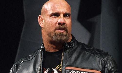 Goldberg on Working with 2K Instead of WWE, Possibly working with WWE Studios