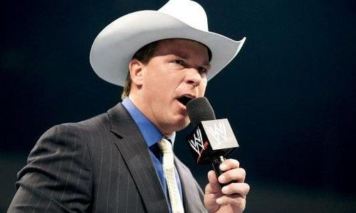 Rumor killer on JBL's departure from SmackDown Live
