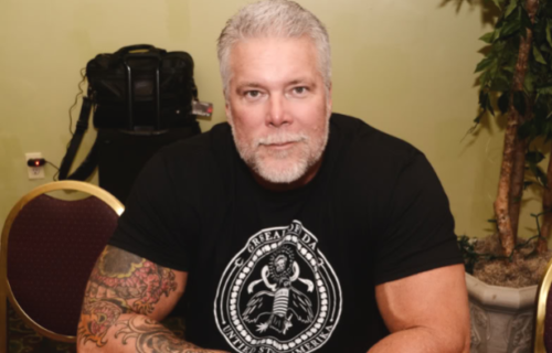Kevin Nash talks The Club Using 'Too Sweet', The WWE Draft, and Roman Reigns