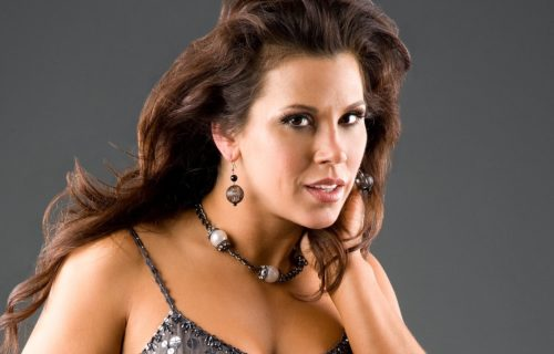 Mickie James Says She Would Love To Return To WWE