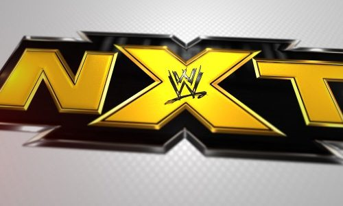 Were Sasha Banks And James Storm At Thursday Night's NXT TV Tapings?
