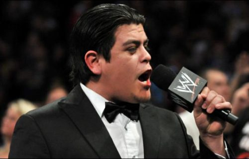 Ricardo Rodriguez Says WWE Never Contacted Him To Return To The Company With Alberto Del Rio