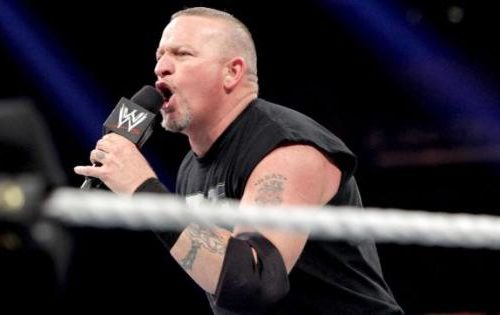 Road Dogg Says Wins And Losses Don't Count, It's All About The Character In WWE