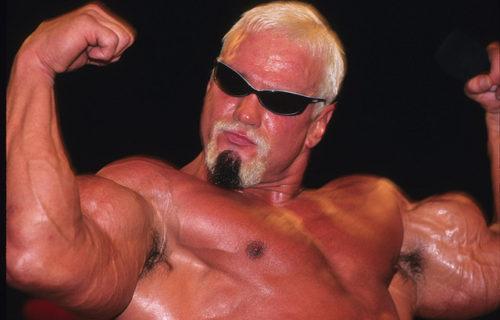 Update On TNA Suing Scott Steiner