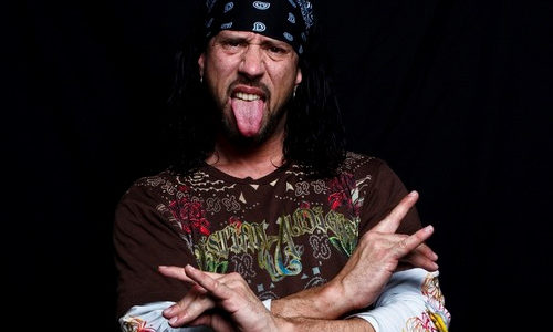 X-Pac on What It's Like Hanging Out with WWE Superstars Today, His Experience with AAA Compared to Alberto Del Rio