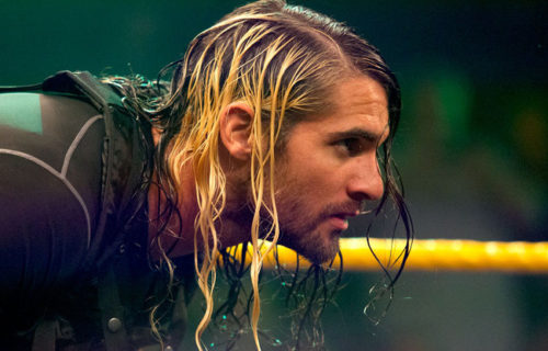 Seth Rollins on Becky Lynch's current status and return, WWE's handling of COVID-19