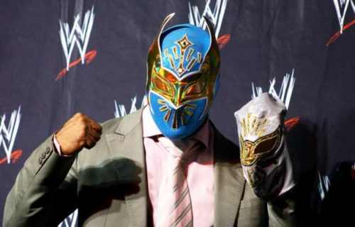 Sin Cara 'Exiled' to SmackDown after Altercation with Chris Jericho