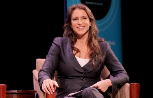 Stephanie McMahon comments on steps WWE is taking against racial injustice