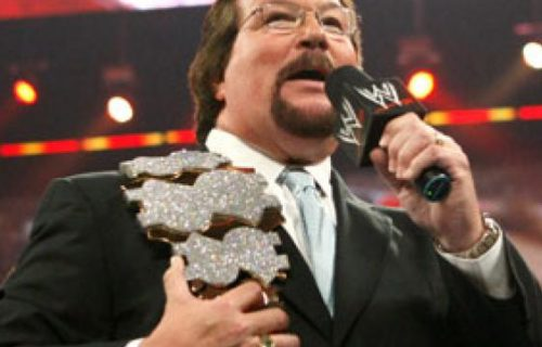 Ted Dibiase Wishes He Would Have Made Things Right With The Ultimate Warrior