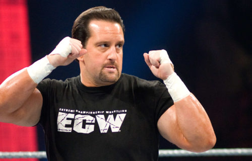 Tommy Dreamer rescheduled cancer procedure to work for WWE