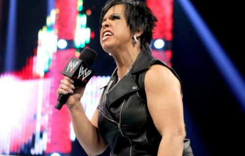 Vickie Guerrero provides explanation as to why Chris Benoit should be in WWE Hall Of Fame