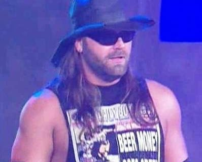 James Storm on why he turned down WWE's offer