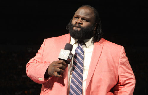 Mark Henry Isn't Thrilled With Undertaker Trashing WWE Roster