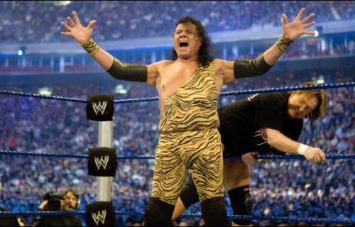 """WWE Comments On Jimmy """"Superfly"""" Snuka Being Charged With Third-Degree Murder"""