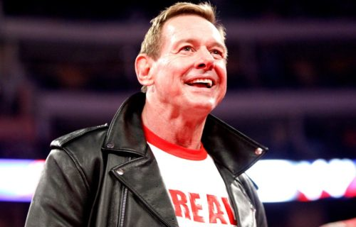 Take a look at the newly unveiled Roddy Piper's Hall of Fame statue