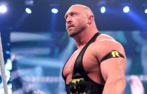 Ryback on Wanting Goldberg in a Match, Thinks They Should Both Be Drug Tested