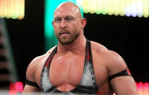 Ryback on WWE Cutting Off His Media Appearances, Leaving WWE Because His Brand Was Tarnished
