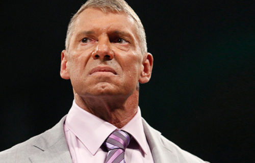 Vince McMahon seemingly gave up on WWE Superstar's push