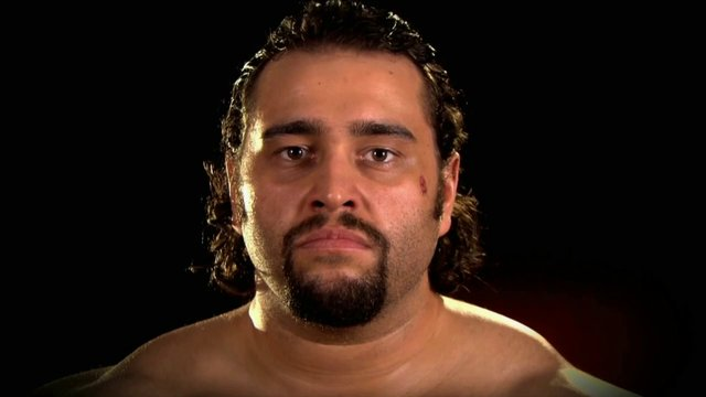 Current Plans For Alexander Rusev Wwe Airing A Big Daddy V