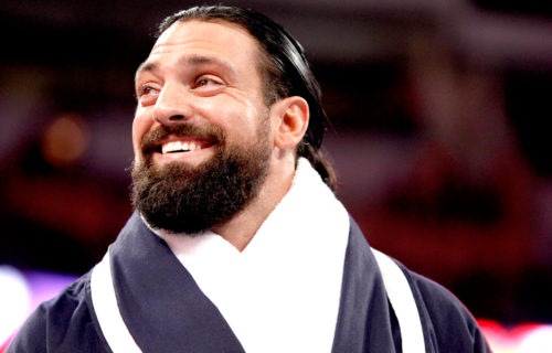 Damien Sandow believes AEW could reignite the Monday Night Wars; if he'd sign with them