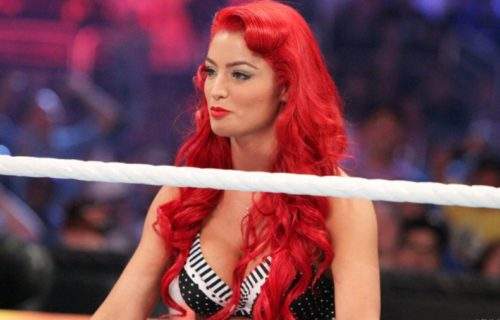 Report: Eva Marie done with WWE