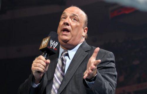 Paul Heyman Takes Shot At WWE Raw Creative
