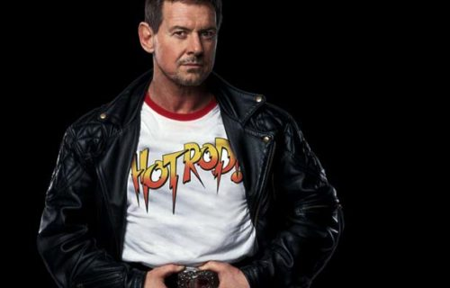 Roddy Piper Laid To Rest Today, WWE RAW Twitter Ratings