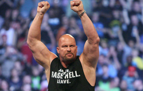 Steve Austin Comments on Triple H and The Rock, News on Upcoming WWE NXT Event, SmackDown
