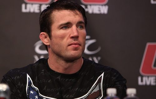 Chael Sonnen To Become World Series Of Fighting's New Color Commentator