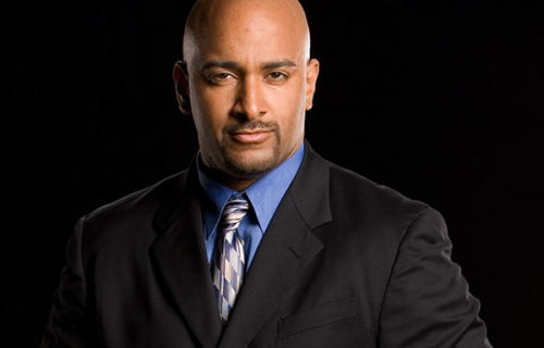 Jonathan Coachman promises big things in WWE after being removed from RAW commentary team