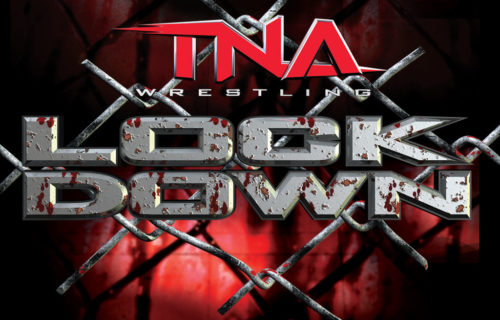 TNA Announces Big Change for Lockdown 2015, Tag Team Match for Impact Wrestling Tapings