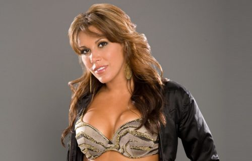 More on Mickie James Being Interested In a WWE Return, First Match Since Giving Birth Revealed