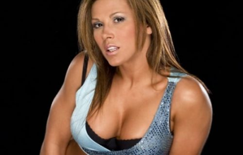 Mickie James To Appear At Global Force Wrestling's First TV Tapings Later This Month