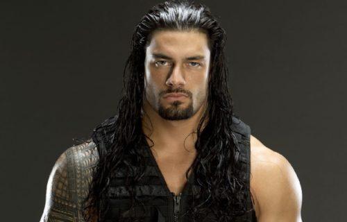 Update On Roman Reigns Return To WWE