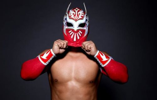 Sin Cara denies signing new deal with WWE