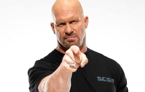 Steve Austin Says WWE Star Deserves Bigger Push, Big Guest On His Podcast Soon