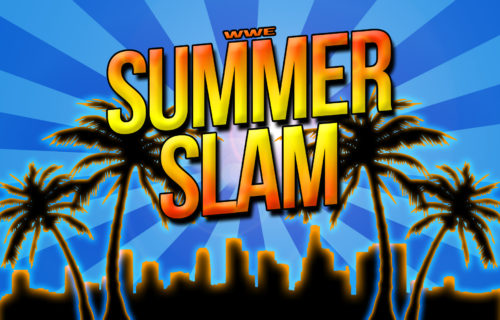 What Other Matches Will Be Added To The WWE SummerSlam Pay-Per-View Event?