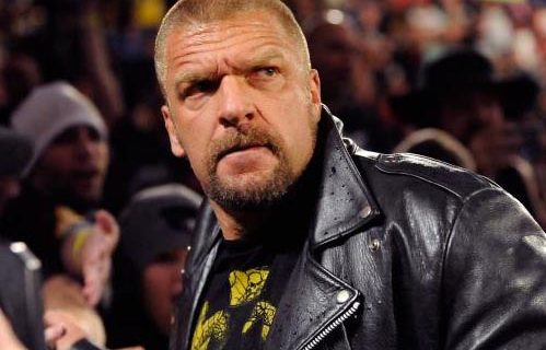 WWE Teasing a Huge Match for Triple H at WrestleMania 31