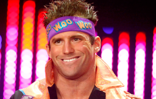 Zack Ryder Suffers Knee Injury on SmackDown, Hype Bros Title Shot in Jeopardy