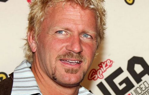 Jeff Jarrett Comments On Sting Debuting In WWE and CM Punk Signing With UFC