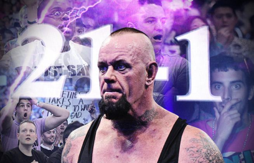 More Details On The Upcoming Undertaker DVD, Stephen Amell - Stardust