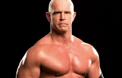 Hardcore Holly Talks About Infamous Match With Brock Lesnar, First-Time Meeting Booker, More