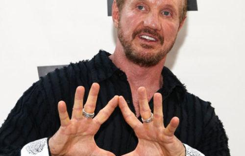 Video: DDP says he'd like to 'b*tch slap' Paige photo leaker