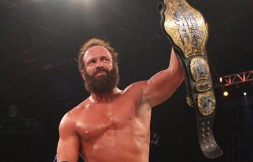 Former TNA Champion Signs Deal with WWE